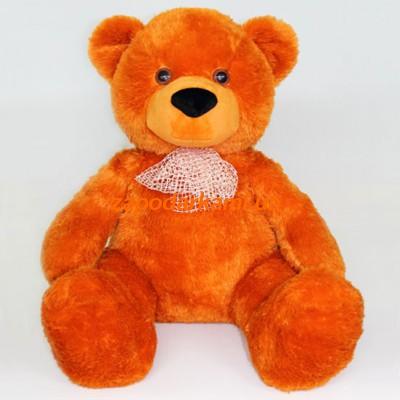 Мягкая игрушка мишка Тедди-Джи (42 см)