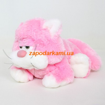 Мягкая игрушка котик Джили(45 см)