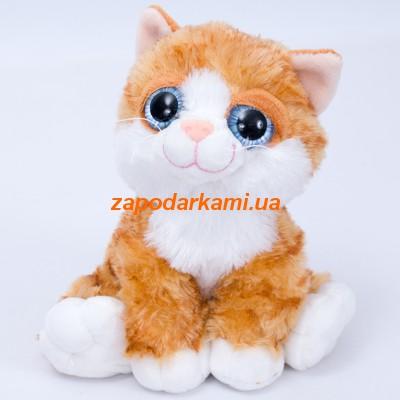 Мягкая игрушка котик Тили(21 см) - 2 вида