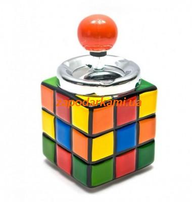 Пепельница «Кубик Рубика», 2230