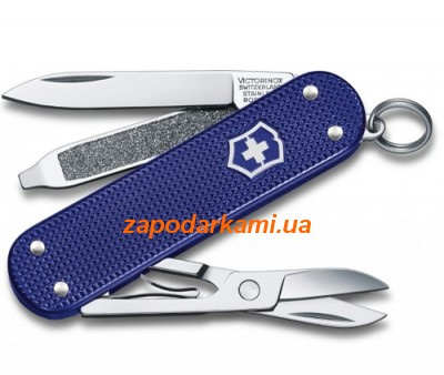 Складной нож Victorinox CLASSIC SD Alox Colors, 2371