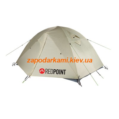Двухместная палатка RedPoint Steady