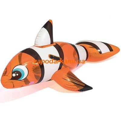 Надувная игрушка Bestway Рыба-клоун