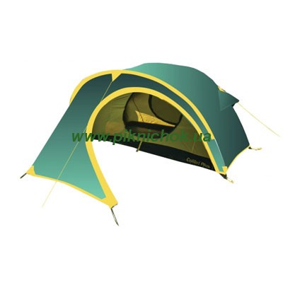 Двухместная палатка Tramp Colibri Plus