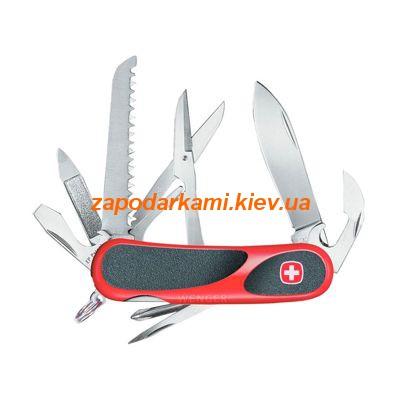 Армейский нож Wenger Evogrip, 1086