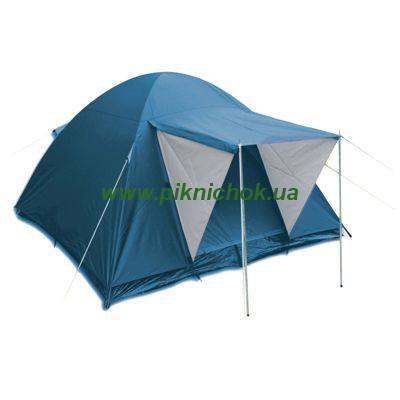 Трехместная палатка Tramp