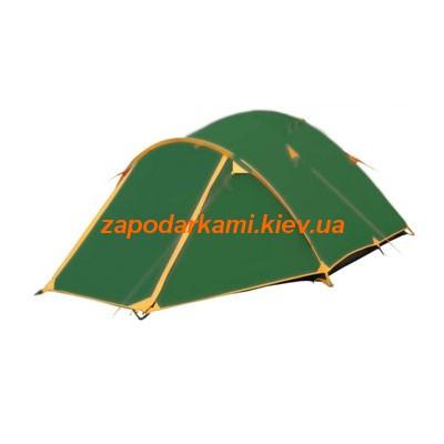 Трехместная палатка Tramp Lair