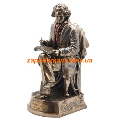 Статуэтка «Людвиг ван Бетховен»