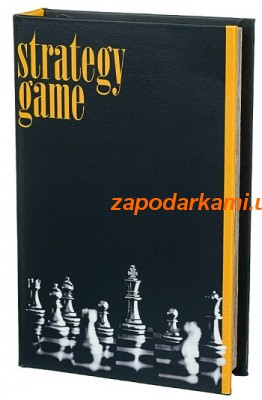 Книга-сейф Шахматы, 2888