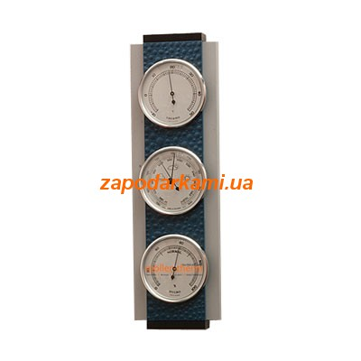 Барометр с термометром и гигрометром Moller, 2420