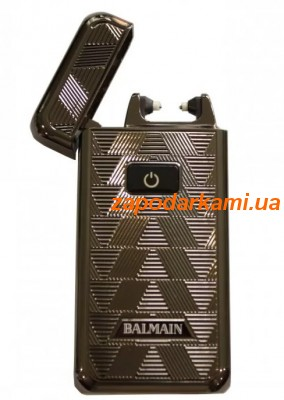 Оригинальная зажигалка Balmain, 1116