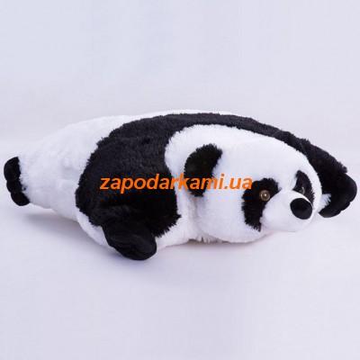 Подушка-складушка Панда Джо (40см)
