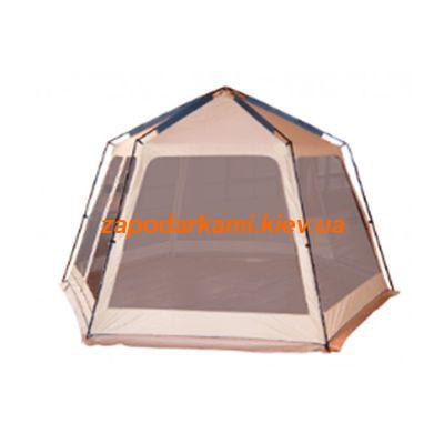 Тент-шатер туристический