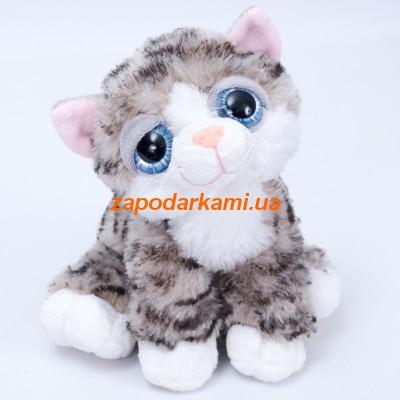 Мягкая игрушка котик Ми-Ми (21 см) - 2 вида