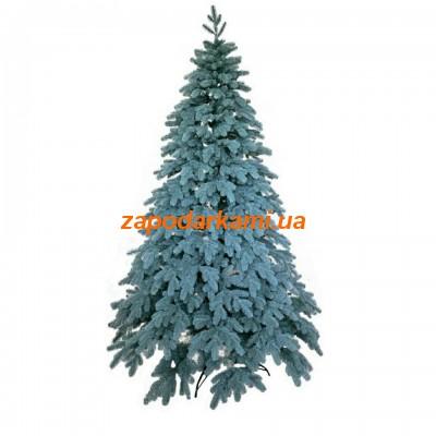Элитная искусственная литая елка «Platinum» 2.2 метра