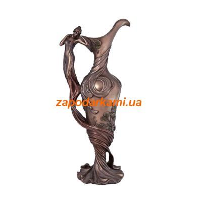 Декоративная ваза «Девушка»