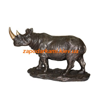 Статуэтка «Носорог»
