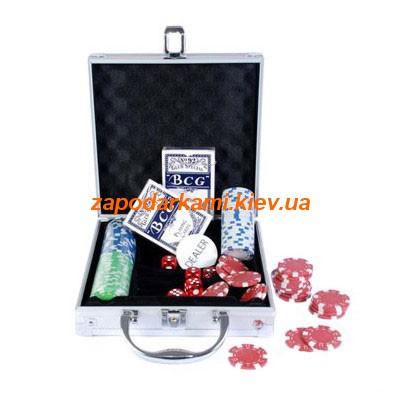 Покерный набор, 366