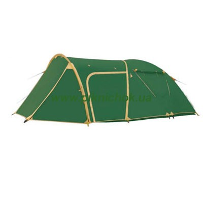 Четырехместная палатка Tramp Grot В