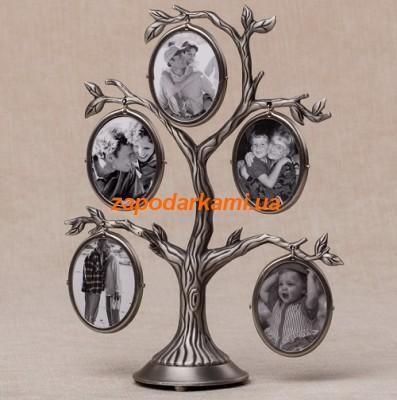 Фоторамка «Семейное дерево», 28см, 824