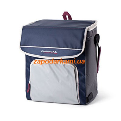 Термосумка FOLDN COOL 20L Blue