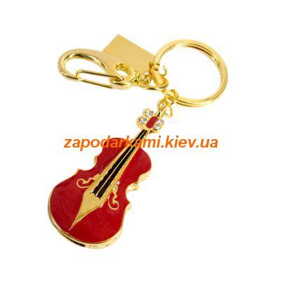 Ювелирная флешка «Скрипка»