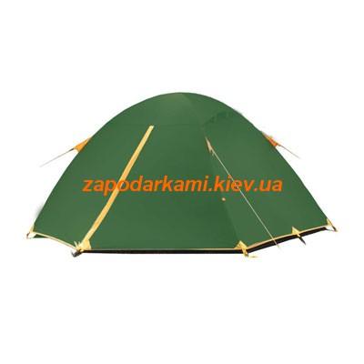 Двухместная палатка Tramp Scout