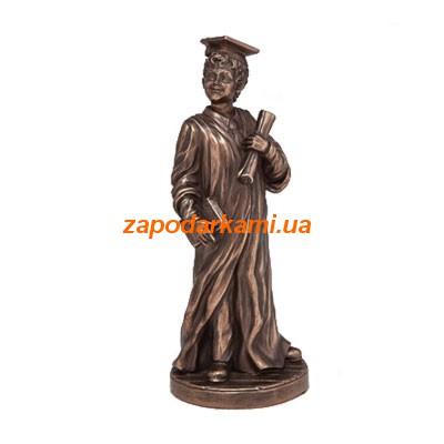 Статуэтка «Ученик»