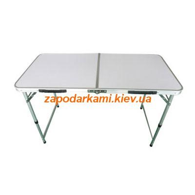 Раскладной стол 120х60 см