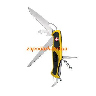 Армейский нож Wenger RangerGrip, 2372
