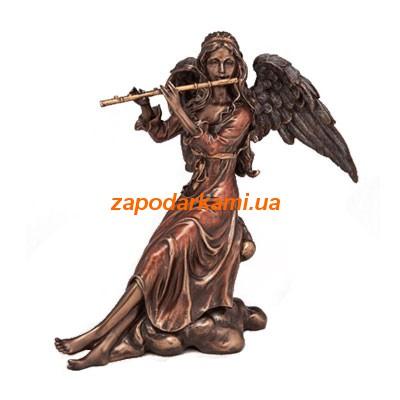 Статуэтка «Ангел с флейтой»