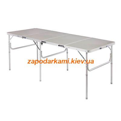 Раскладной стол 180х60 см