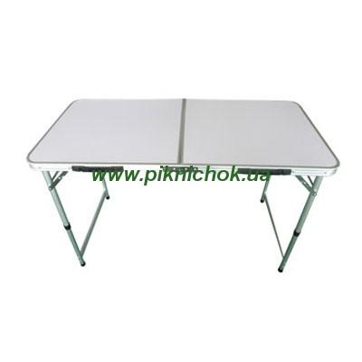Раскладной стол (120х60 см)