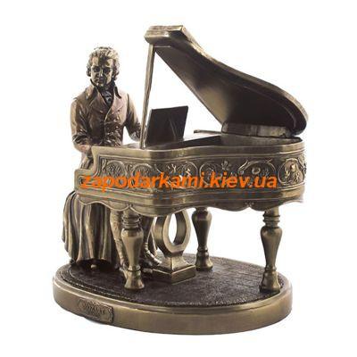 Статуэтка «Моцарт за роялем»