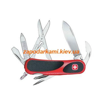 Армейский нож Wenger Evogrip, 1085