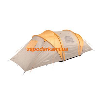 Шестиместная палатка Narrow