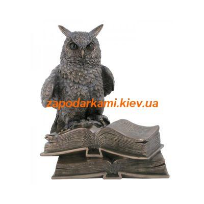 Статуэтка «Сова - символ мудрости»