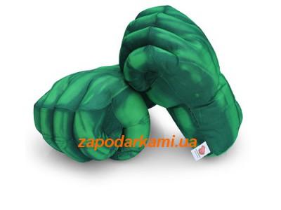 Огромная перчатка «Рука Hulka»