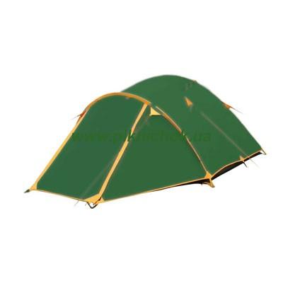 Четырехместная палатка Tramp Lair