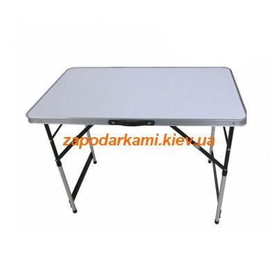 Раскладной стол 100х60 см
