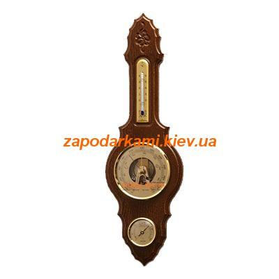 Барометр с термометром и гигрометром Moller, 1553