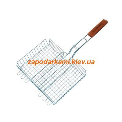Решетка-корзина для гриля
