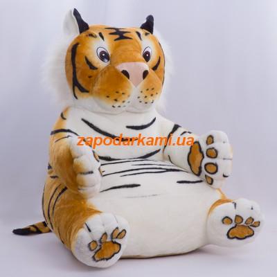 Кресло-игрушка тигр (65 см)