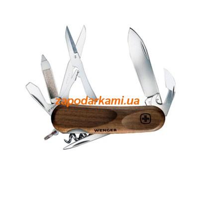 Армейский нож Wenger EvoWood, 2364