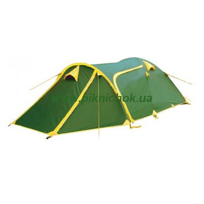 Трехместная палатка Tramp Grot