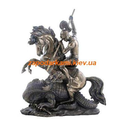 Статуэтка «Георгий Победоносец»