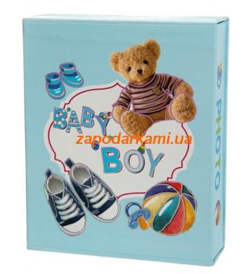 Фотоальбом «BABY BOY», 2428
