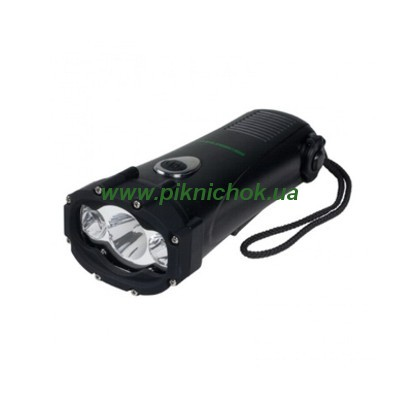 Динамо-фонарик с подзарядкой для Nokiа