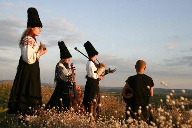 День этнографа в Украине
