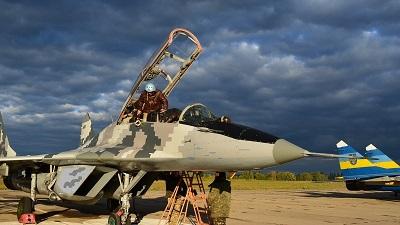 День инженерно-авиационной службы ВСУ